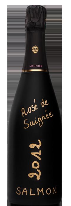 champagne 2012